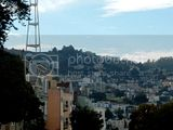 View of Ashbury Heights from Castro